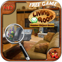Living Room - Free Hidden Object Game 1.0.0 for Android