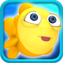 Fishy Rush 1.2.5 for Android