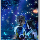 ##1 Final Fantasy Romance Live Wallpaper LWP 26 for Android