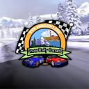 3D Snow Rally Canada 1.2 for Android