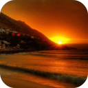 Tenerife Sunset Live Wallpaper 1.0.1 for Android