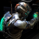 Dead Space Live Wallpaper 2 1.0.1 for Android