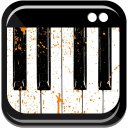 Piano Fun  1.0 for Java phone