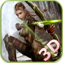 Last Archer: Castle Siege 3D 1.0 for Android
