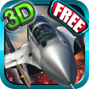Tactical 3D jet fighter attack 1.0 for Android