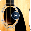 Guitar lessons (videos) 4.5 for Android