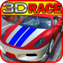 V8 muscle cars 3D Racing game 1.0 for Android