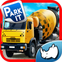 Construction Truck 3D Parking 1.05 for Android