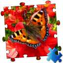 Butterflies Jigsaw Puzzle 1.0 for Android