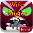 Wife Anger 1.0 for Java phone