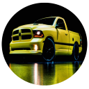 The Crazy and PickUp Trucks 1.0 for BlackBerry