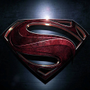 Man Of Steel Flight Live Wallpaper 1 for Android