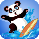 Animal Surf Race 1.0 for Android