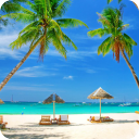 Tropical Resort live wallpaper 1.5 for Android