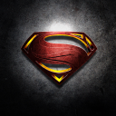 Superman Man of Steel Fighting Live Wallpaper 1 for Android