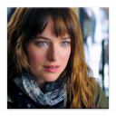 Anastasia Steele Wallpapers 1.0 for Android