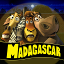 Madagascar 2 Live Wallpaper 1 for Android