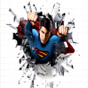 Superman Live Wallpaper 1.0 for Android