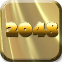 Gold Tile 2048 1.00 for Android