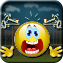 Omg Scary Smiley 3.0.0 for Android
