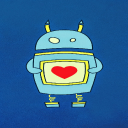 Robots Wallpapers 1.1.6 for Android