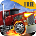 Real PickUp Truck Shooting 1.0 for Android