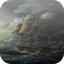 Sailing Ship Live Wallpaper 1.0 for Android