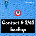 Contact and SMS backup 1.0 for Android
