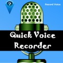 Quick Voice Recorder 1.0 for Android