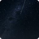 Shooting Star Live Wallpaper 1.00 for Android