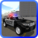 SUV Police Car Simulator for Android