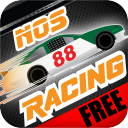 NOS Race Car Full throttle 1.0 for Android