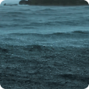 Ocean Rain Live Wallpaper 1.02 for Android