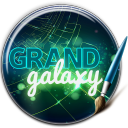 Keyboard Grand Galaxy 1.7 for Android