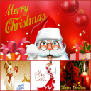 Merry Christmas Card 1.0 for Android