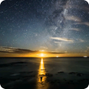 Sunrise Live Wallpaper 1.00 for Android
