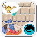 Magic Lamp Keyboard 1.4 for Android