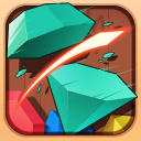Slashing Gems 3D 1.0 for Android