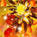 Autumn Live Wallpaper 26 for Android