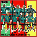 Cameroon Worldcup Picture Puzzle 1.0 for Android