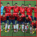 Chile Worldcup Picture Puzzle 1.0 for Android