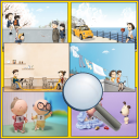 Find Differences II 2.1 for Android