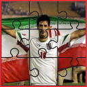 Iran Worldcup Picture Puzzle 1.0 for Android
