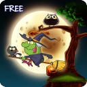 Halloween Kids photo frame 1.12 for Android