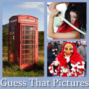 Guess That Pictures 1.0 for Android