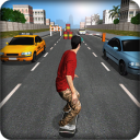 Street Skater 3D 1.0.3  for Android