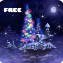 Christmas Snow Fantasy Free 1.0.95 for Android