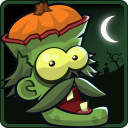 Halloween Zombie Massacre 1.0.3 for BlackBerry