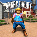 Angry Daddy (Free) 1.16 for Android
