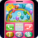 My Baby Mobile Phone HD 1.04 for Android